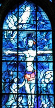 chagall window