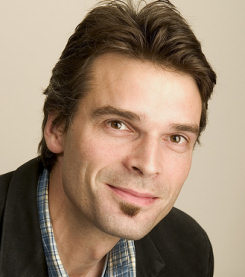 David Berry-Green