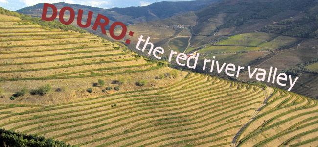 the douro