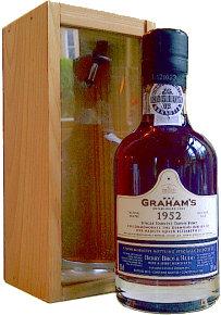 graham's 1952