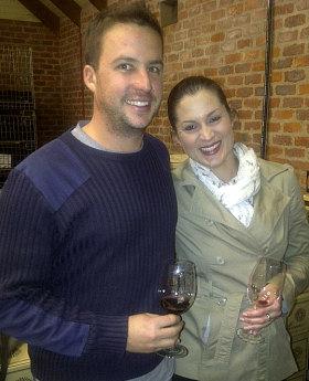 Craig and Carla
