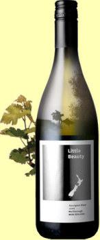 little beauty bottle