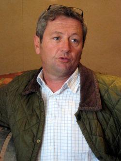 Pierre Duffort