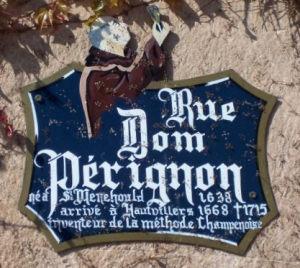 rue dom perignon