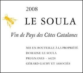 Le Soula 2008