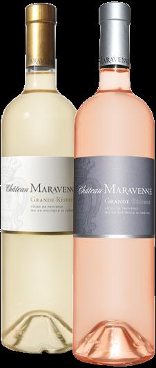 Maravenne wine
