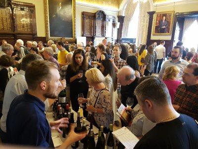 Glasgow Festival of Wine