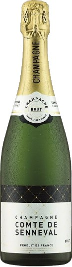Senneval Champagne Lidl