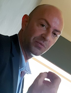 Christophe Erhart