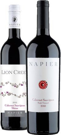 napier wines