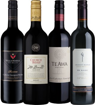 hawkes bay bordeaux blends