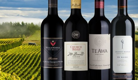 Hawke's Bay: home of New Zealand's big red wines | wine-pages