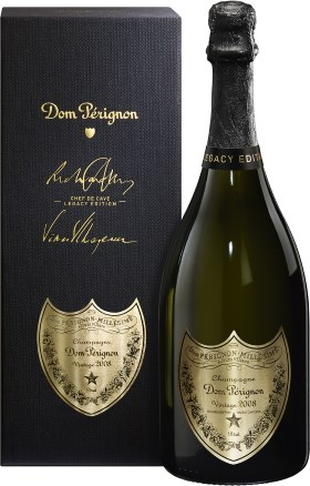 Dom Perignon 1996 2009 Wine Pages