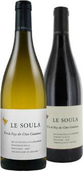 Le Soula bottles