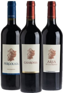 caiarossa wines
