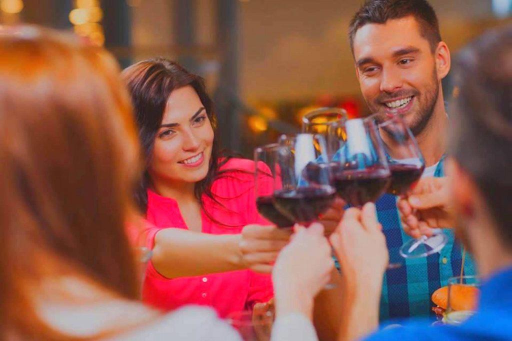 Festival of Wine | Wine Tasting