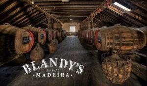 Blandys Madeira