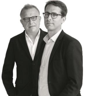 Geoffroy Chaperon