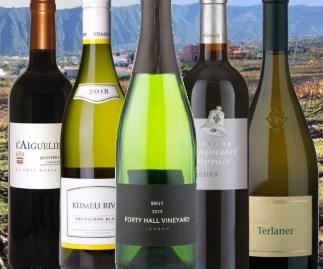 Ten Acre Wines