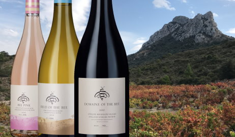 Domaine of the Bee Wines, Roussillon   wine-pages