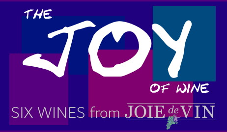 Six wines from Joie de Vin | wine-pages