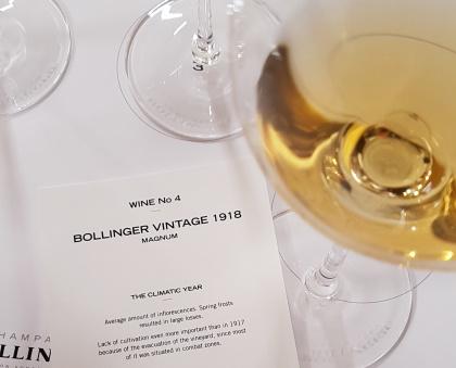 Bollinger 1918
