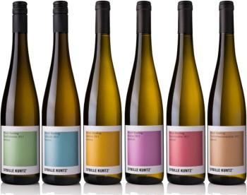 Kuntz wines