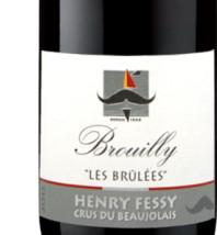 Fessy Brulees