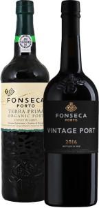 Fonseca bottles